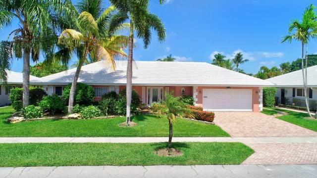 1332 SW Tamarind Way, Boca Raton, FL 33486 (#RX-10631980) :: Ryan Jennings Group