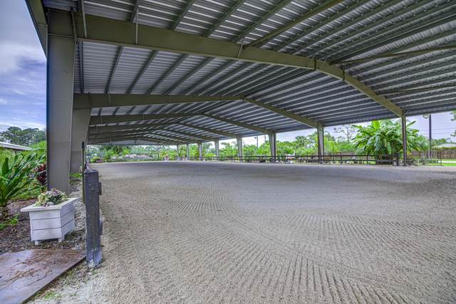 2868 A Road, Loxahatchee Groves, FL 33470 (#RX-10632012) :: Ryan Jennings Group