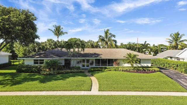 500 Oyster Road, North Palm Beach, FL 33408 (MLS #RX-10632013) :: Berkshire Hathaway HomeServices EWM Realty