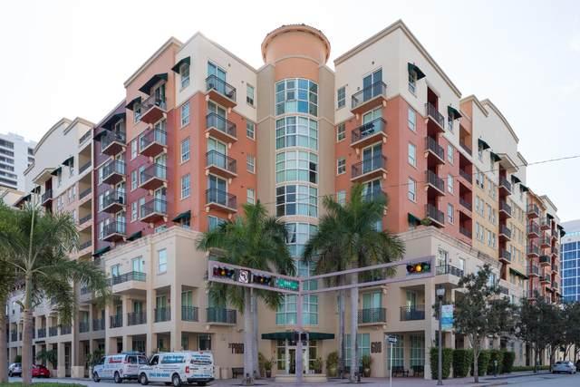 600 S Dixie Highway #527, West Palm Beach, FL 33401 (#RX-10632032) :: Ryan Jennings Group