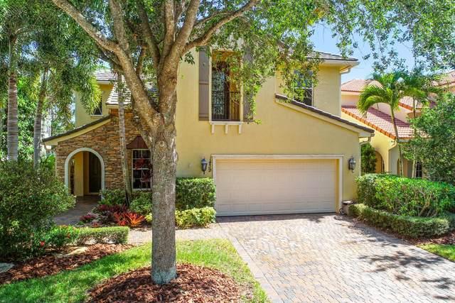 1439 Barlow Court, Palm Beach Gardens, FL 33410 (MLS #RX-10632083) :: Cameron Scott with RE/MAX