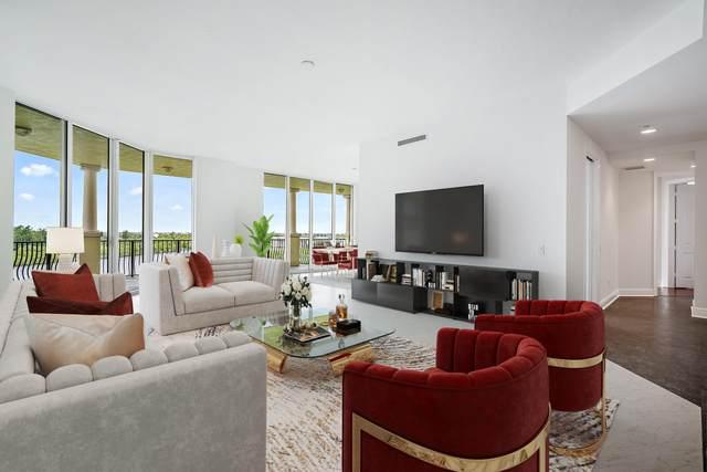 340 S Us Highway 1 #602, Jupiter, FL 33477 (MLS #RX-10632105) :: Berkshire Hathaway HomeServices EWM Realty