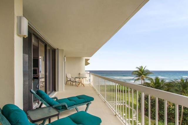 3300 S Ocean Boulevard 401 S, Palm Beach, FL 33480 (#RX-10632135) :: The Power of 2 | Century 21 Tenace Realty