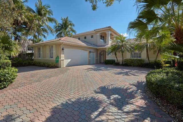 144 W Village Way, Jupiter, FL 33458 (#RX-10632209) :: Ryan Jennings Group