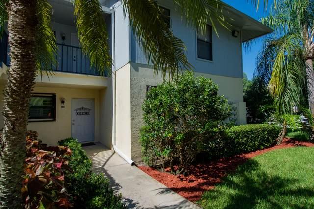 6543 SE Federal Highway #101, Stuart, FL 34997 (MLS #RX-10632322) :: Berkshire Hathaway HomeServices EWM Realty