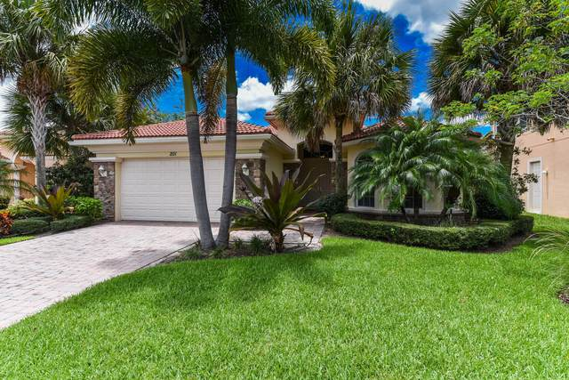 201 Carina Drive, Jupiter, FL 33478 (#RX-10632335) :: Posh Properties