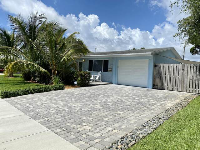 615 Laurel Court, North Palm Beach, FL 33408 (#RX-10632456) :: Ryan Jennings Group