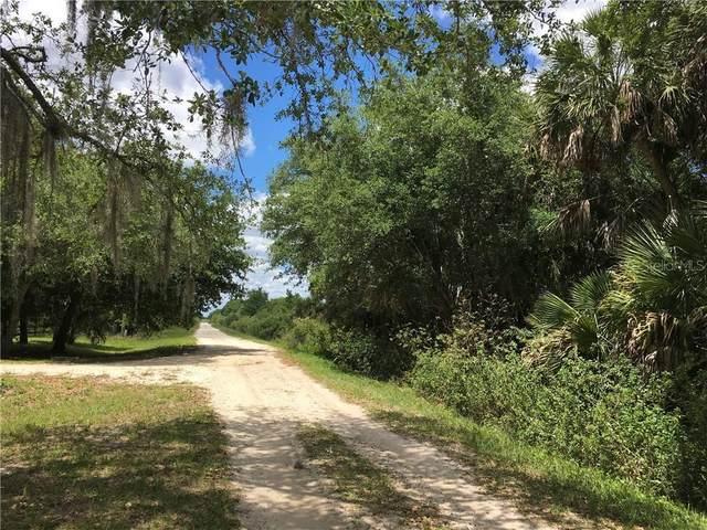 20537 NW 286th Street, Okeechobee, FL 34972 (MLS #RX-10632484) :: Berkshire Hathaway HomeServices EWM Realty