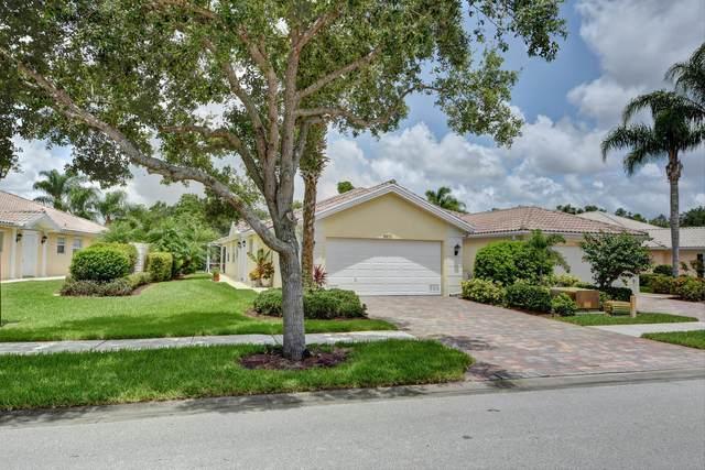 8872 SE Retreat Drive, Hobe Sound, FL 33455 (MLS #RX-10632573) :: Berkshire Hathaway HomeServices EWM Realty