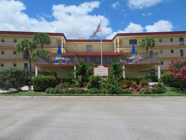 9233 SW 8th Street #114, Boca Raton, FL 33428 (#RX-10632694) :: Ryan Jennings Group
