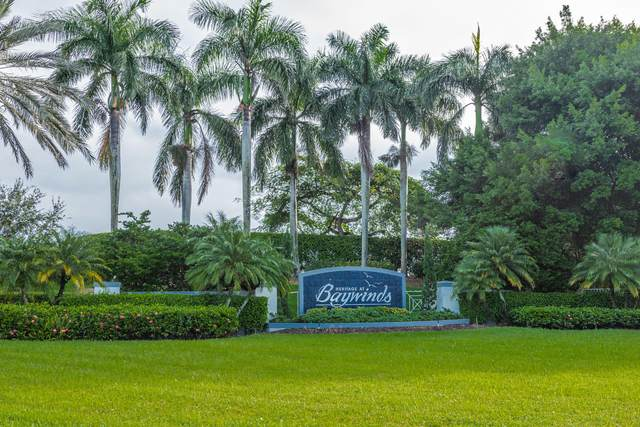 9348 Swansea Lane, West Palm Beach, FL 33411 (#RX-10632701) :: Treasure Property Group