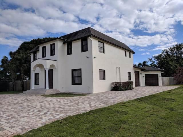 264 NW Spanish River Boulevard, Boca Raton, FL 33431 (MLS #RX-10632716) :: Berkshire Hathaway HomeServices EWM Realty
