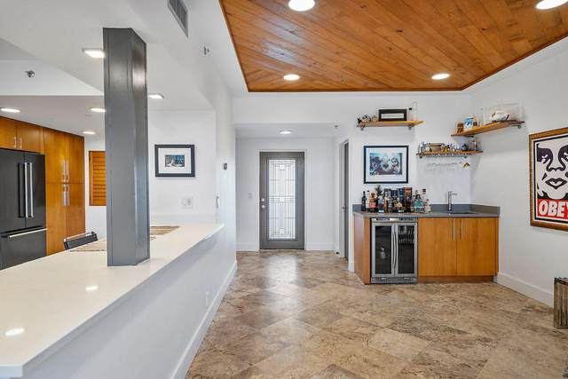 1035 SE 6th Avenue #20, Delray Beach, FL 33483 (MLS #RX-10632857) :: Berkshire Hathaway HomeServices EWM Realty