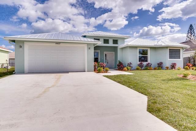 4609 SW Savona Boulevard, Port Saint Lucie, FL 34953 (#RX-10632887) :: Ryan Jennings Group