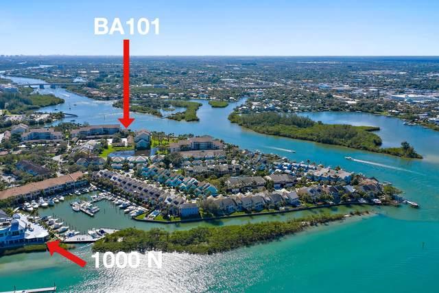 1000 N Us Highway 1 Ba101-201, Jupiter, FL 33477 (#RX-10632947) :: Ryan Jennings Group