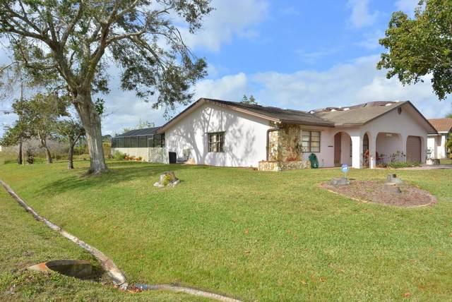 1750 SW Castinet Lane, Port Saint Lucie, FL 34953 (#RX-10632963) :: Ryan Jennings Group