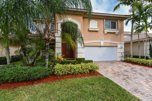6007 SW Bald Eagle Drive, Palm City, FL 34990 (#RX-10632998) :: Ryan Jennings Group