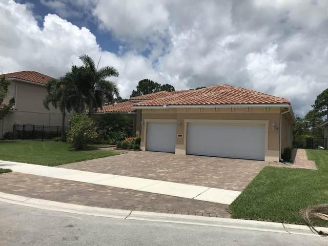 6052 SW Key Deer Lane, Palm City, FL 34990 (#RX-10633049) :: Ryan Jennings Group