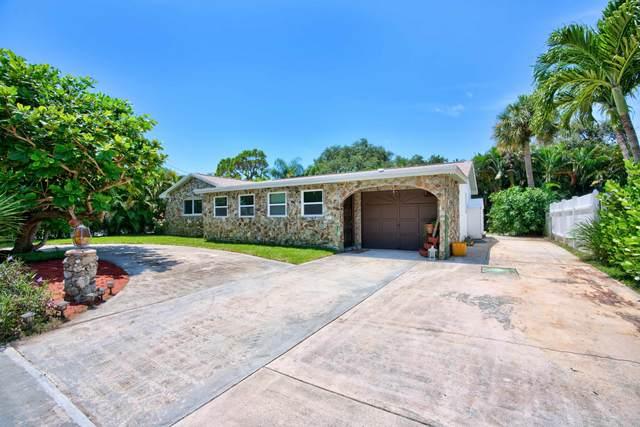 2450 Niki Jo Lane, Palm Beach Gardens, FL 33410 (MLS #RX-10633065) :: Laurie Finkelstein Reader Team