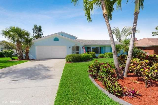379 Hiawatha Way, Melbourne, FL 32951 (MLS #RX-10633067) :: Berkshire Hathaway HomeServices EWM Realty