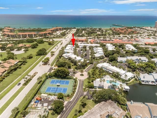 113 Ocean Dunes Circle #113, Jupiter, FL 33477 (MLS #RX-10633075) :: Berkshire Hathaway HomeServices EWM Realty