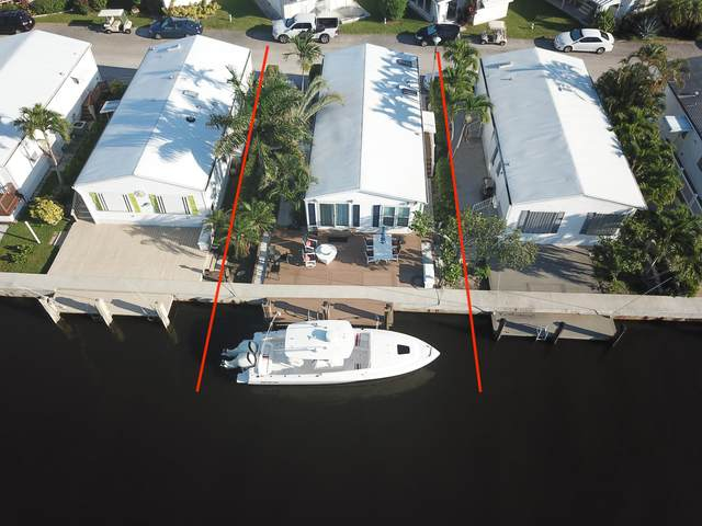 204 N Heron Drive Q, Briny Breezes, FL 33435 (#RX-10633163) :: Ryan Jennings Group