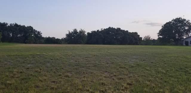 13338 SW 144th Parkway, Okeechobee, FL 34974 (MLS #RX-10633170) :: Berkshire Hathaway HomeServices EWM Realty