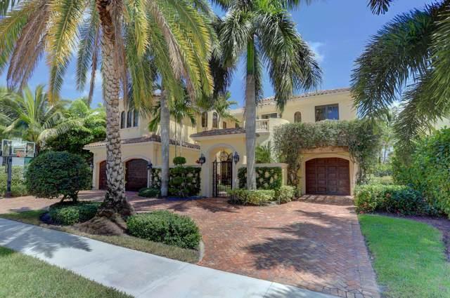 9115 Redonda Drive, Boca Raton, FL 33496 (MLS #RX-10633183) :: Berkshire Hathaway HomeServices EWM Realty