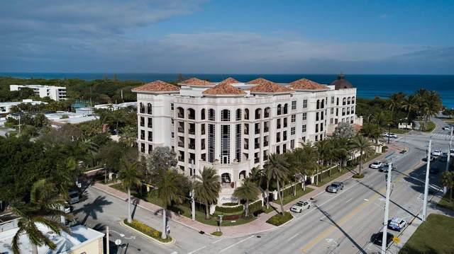 1 N Ocean Boulevard #202, Boca Raton, FL 33432 (#RX-10633203) :: Posh Properties