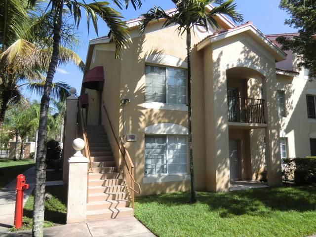 4101 San Marino Boulevard #302, West Palm Beach, FL 33409 (#RX-10633245) :: Posh Properties