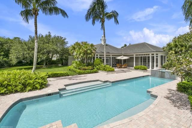 90 Caribe Way, Vero Beach, FL 32963 (MLS #RX-10633278) :: Berkshire Hathaway HomeServices EWM Realty
