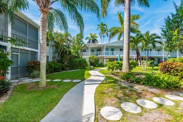 2161 NE 42nd Court #212, Lighthouse Point, FL 33064 (#RX-10633383) :: Dalton Wade