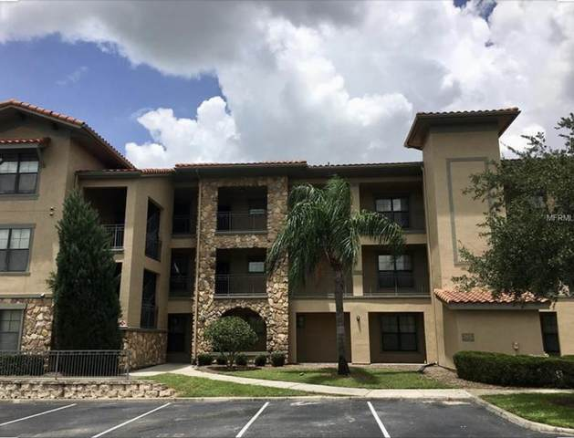 914 Charo Parkway #125, Davenport, FL 33897 (MLS #RX-10633418) :: Berkshire Hathaway HomeServices EWM Realty