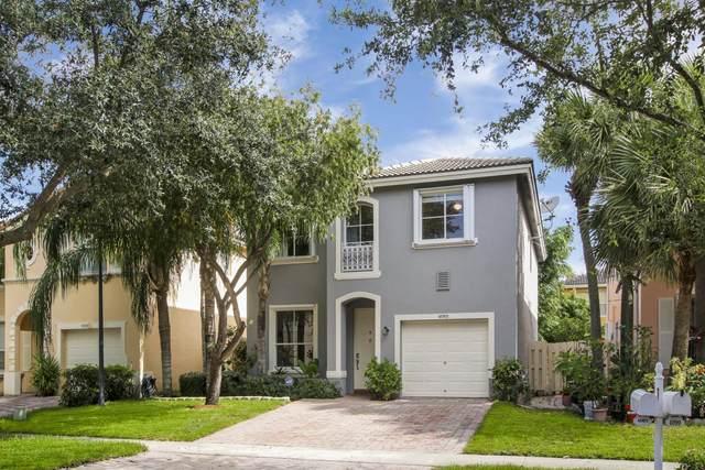 4093 Lake Tahoe Circle Circle, West Palm Beach, FL 33409 (MLS #RX-10633478) :: Berkshire Hathaway HomeServices EWM Realty