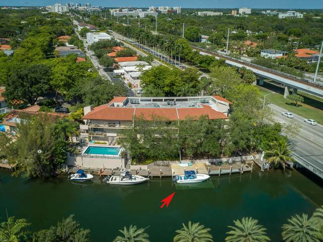 5201 Orduna Drive #4, Coral Gables, FL 33146 (MLS #RX-10633481) :: Berkshire Hathaway HomeServices EWM Realty