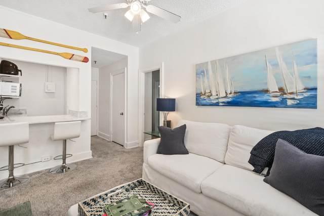 235 Sunrise Avenue #2225, Palm Beach, FL 33480 (MLS #RX-10633508) :: Berkshire Hathaway HomeServices EWM Realty