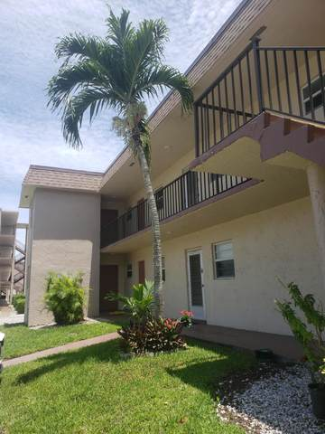 790 Lori Drive #276, Palm Springs, FL 33461 (#RX-10633515) :: Posh Properties