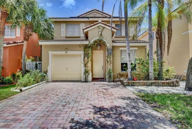 4328 Lake Tahoe Circle, West Palm Beach, FL 33409 (MLS #RX-10633600) :: Berkshire Hathaway HomeServices EWM Realty