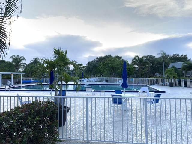 18081 SE Country Club Drive #218, Jupiter, FL 33469 (#RX-10633639) :: Posh Properties