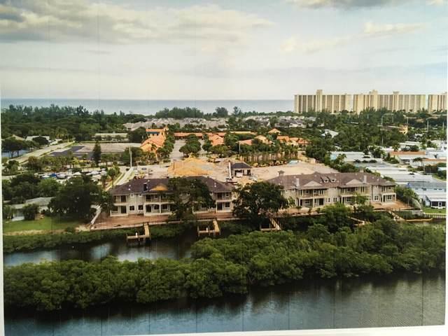 132 Inlet Waters Circle, Jupiter, FL 33477 (MLS #RX-10633673) :: Berkshire Hathaway HomeServices EWM Realty