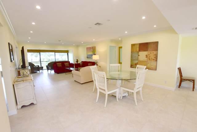 3676 Quail Ridge Drive N Gr. Heron S, Boynton Beach, FL 33436 (#RX-10633682) :: Signature International Real Estate