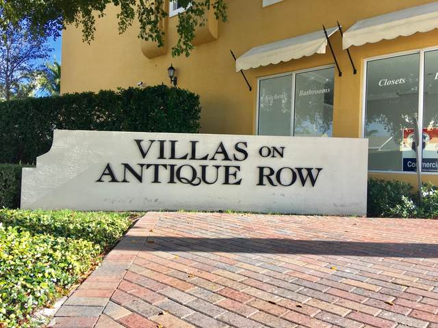 3600 S Dixie Hwy 100 Highway #100, West Palm Beach, FL 33405 (#RX-10633689) :: The Rizzuto Woodman Team