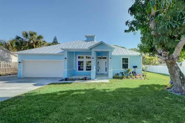 455 SW Halibut Avenue, Port Saint Lucie, FL 34953 (#RX-10633707) :: The Reynolds Team/ONE Sotheby's International Realty