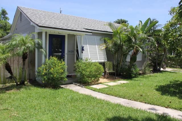 1420 N Ocean Breeze Street, Lake Worth Beach, FL 33460 (#RX-10633727) :: Ryan Jennings Group