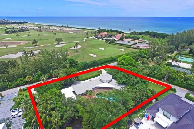 1000 Seminole Boulevard, North Palm Beach, FL 33408 (#RX-10633752) :: Ryan Jennings Group