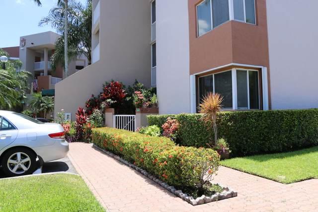 7414 Granville Drive #113, Tamarac, FL 33321 (#RX-10633786) :: Posh Properties