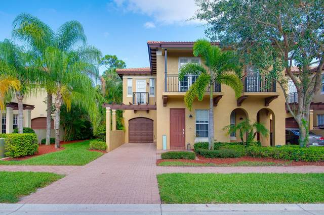2780 Eagle Rock Circle #505, West Palm Beach, FL 33411 (MLS #RX-10633804) :: Berkshire Hathaway HomeServices EWM Realty