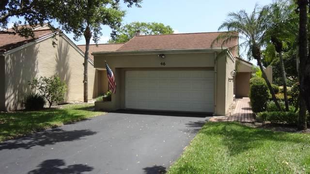 46 Balfour Road, Palm Beach Gardens, FL 33418 (#RX-10633841) :: The Reynolds Team/ONE Sotheby's International Realty