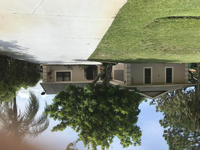 300 SW Todd Avenue, Port Saint Lucie, FL 34983 (#RX-10633846) :: Ryan Jennings Group