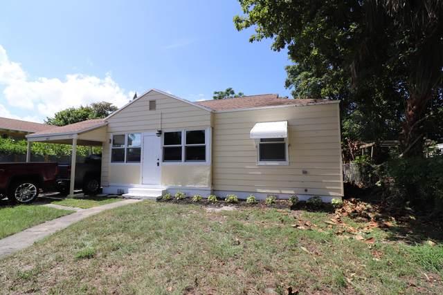 415 57th Street, West Palm Beach, FL 33407 (#RX-10633877) :: Ryan Jennings Group